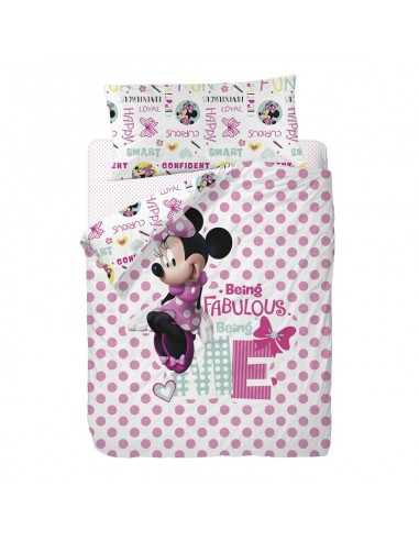 OFERTA FUNDA NORDICA MINNIE MOUSE